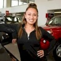 Ana  Mayers at Toyota of Hackensack