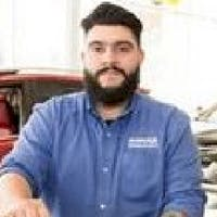 Jonathan Munoz at Toyota of Hackensack