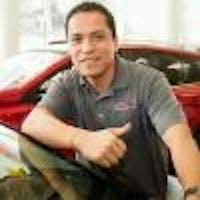 Walter Chacon at Toyota of Hackensack