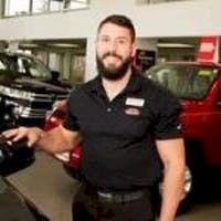 Paul  Almeida at Toyota of Hackensack