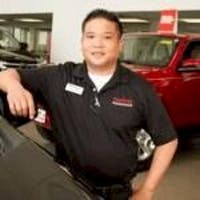 Alejandro Corpuz at Toyota of Hackensack