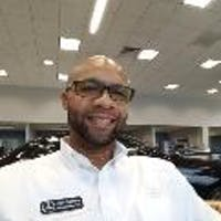 Curt Grimsley at Mercedes-Benz of Huntsville