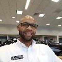 Curt Grimsley at Mercedes-Benz of Huntsville