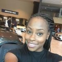 Jessica Dawson at Mercedes-Benz of Huntsville
