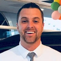 Jordan  Volz at Bill Gaddis Chrysler-Dodge-Jeep-Ram