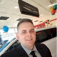 Kristopher Bilbrey at Bill Gaddis Chrysler-Dodge-Jeep-Ram