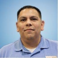 Francisco Morales at INFINITI of Elk Grove