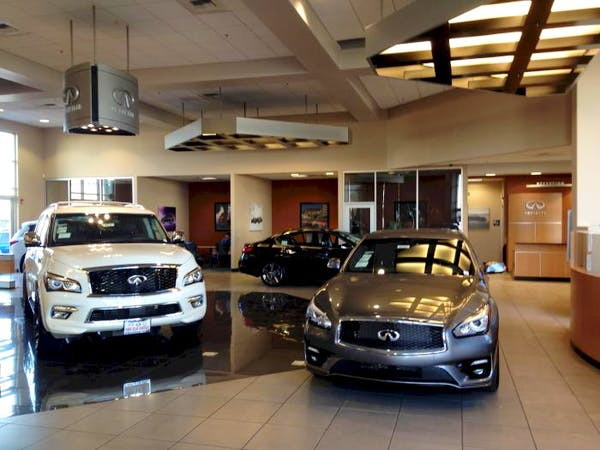 Elk Grove Infiniti >> Infiniti Of Elk Grove Infiniti Used Car Dealer Service
