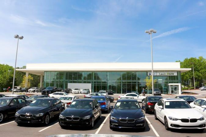 Leith BMW, Raleigh, NC, 27616