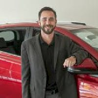 Brody Wixted at Charles Maund Toyota