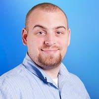 Brandon Geistlinger at Parker Johnstone's Wilsonville Honda - Service Center