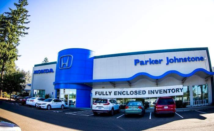 Parker Johnstone's Wilsonville Honda, Wilsonville, OR, 97070