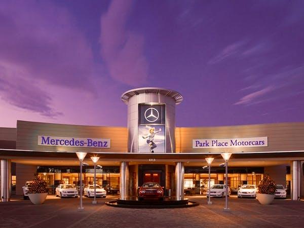 Park Place Dallas >> Park Place Motorcars Mercedes Benz Dallas Employees
