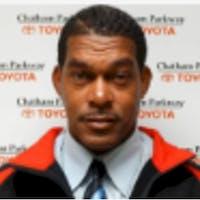 Thaddeus Hines at Chatham Parkway Toyota