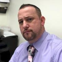 Scott Corbett at Rockland Hyundai