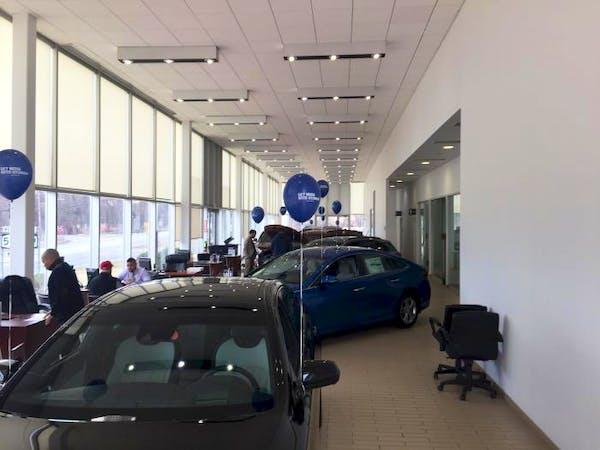 Rockland Hyundai, West Nyack , NY, 10994