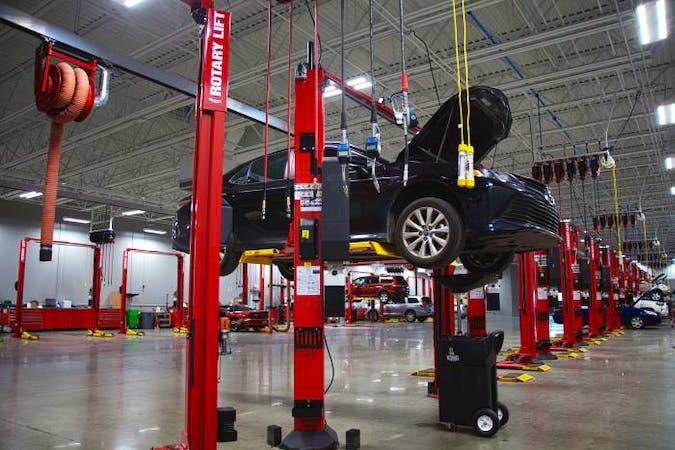 Courtesy Toyota of Brandon, Tampa, FL, 33619