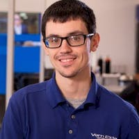 Kyle Dummer at Vern Eide Motorcars - Service Center