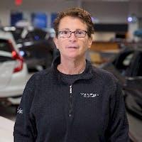 Karen Heege at Vern Eide Motorcars