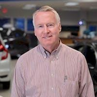 John Conlon at Vern Eide Motorcars