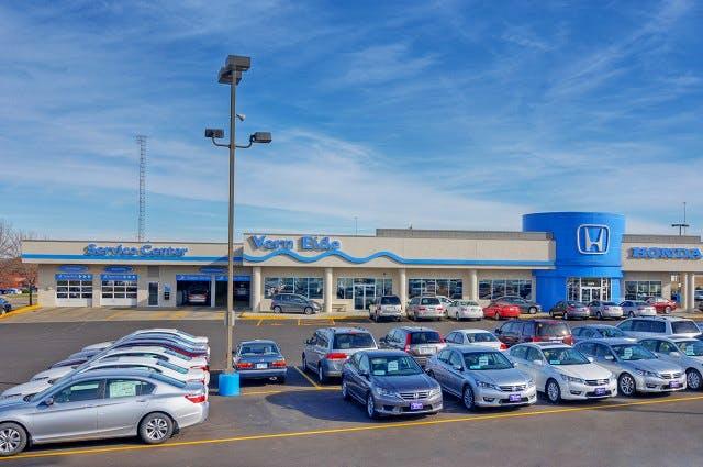 Vern Eide Motorcars, Sioux Falls, SD, 57108