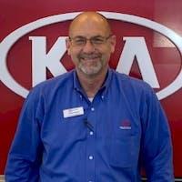 Phillip Futrell at Kia AutoSport Columbus