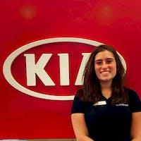 Nikki Gerakaris at Kia AutoSport Columbus