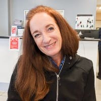 Brenda Nappi at Kia AutoSport Columbus - Service Center