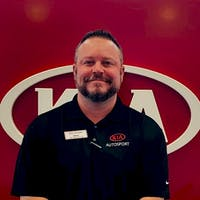 David Ray at Kia AutoSport Columbus