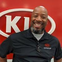 Lanton Kyle at Kia AutoSport Columbus