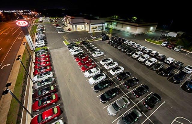 Kia AutoSport Columbus, Columbus, GA, 31909