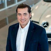 Joshua Andujar at Mercedes-Benz of Columbus