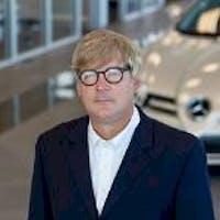 Bob Blauvelt at Mercedes-Benz of Columbus