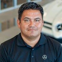 Tony Lassen at Mercedes-Benz of Columbus