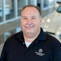 Luis Diaz at Mercedes-Benz of Columbus