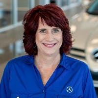Angie Braid at Mercedes-Benz of Columbus