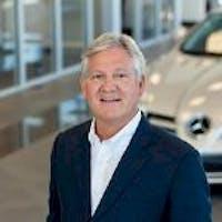 Rick Gilbert at Mercedes-Benz of Columbus