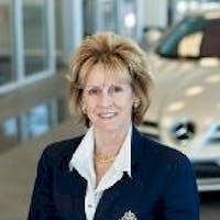 Debi Lewis at Mercedes-Benz of Columbus