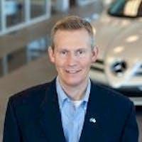 Richard Joyner at Mercedes-Benz of Columbus