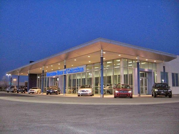 Mercedes Benz Columbus Ga >> Mercedes Benz Of Columbus Mercedes Benz Used Car Dealer