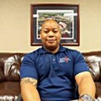 Charles Thomas at Lake Keowee Chrysler Dodge Jeep, LLC