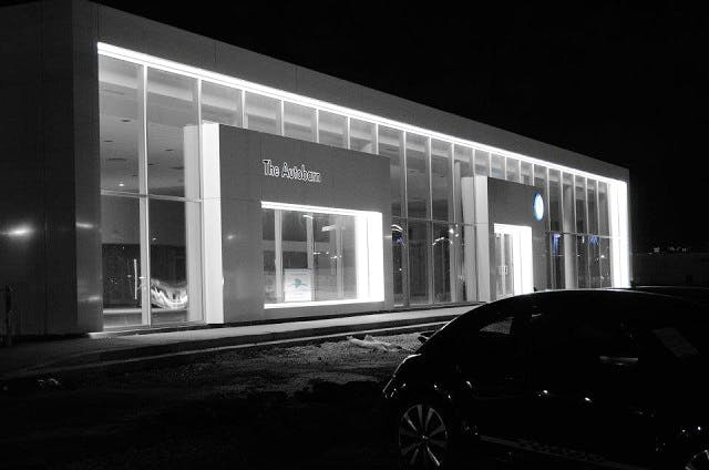 The Autobarn Volkswagen of Countryside, Countryside, IL, 60525