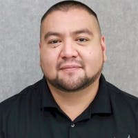 Martin Aguilar at Hawk Chevrolet of Joliet