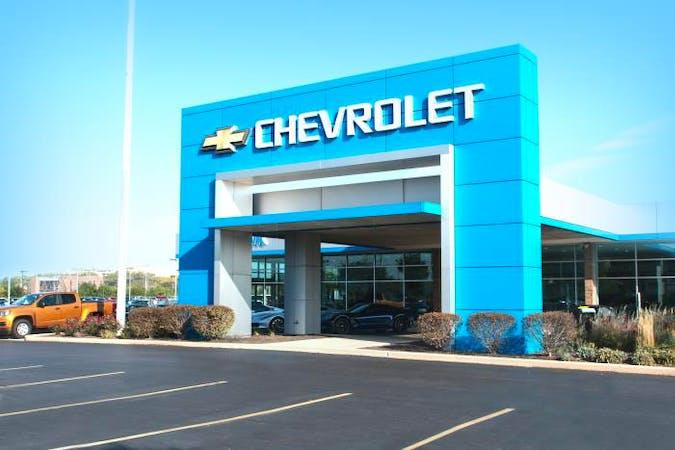 Hawk Chevrolet of Joliet, Joliet, IL, 60435