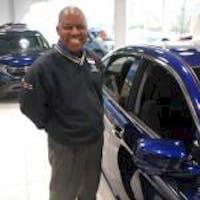 Harold Martin at DCH Paramus Honda