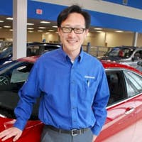 Paul Park at DCH Paramus Honda
