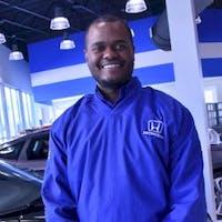 Danny Jackson at DCH Paramus Honda