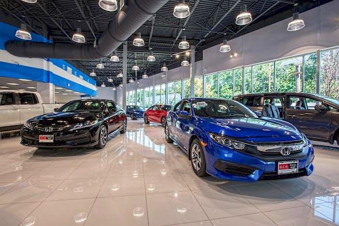 Dch Paramus Honda Honda Used Car Dealer Service Center Dealership Ratings