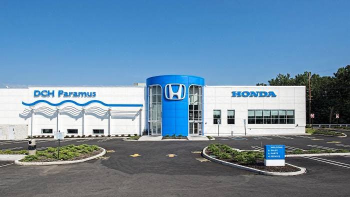 DCH Paramus Honda, Paramus, NJ, 07652