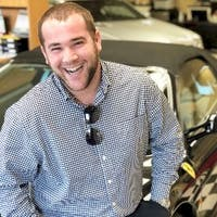 Ben Berman at Elite Auto Brokers